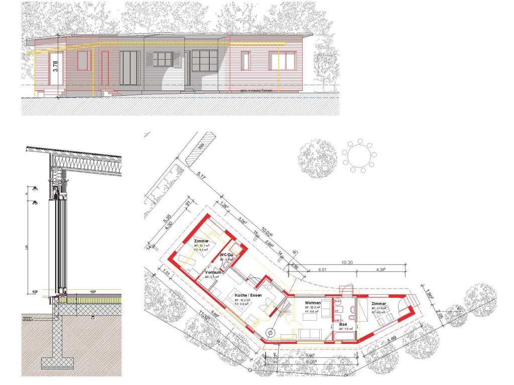 Architekt Kosten Umbau architekt kosten umbau de architect zwolle menu kosten architekten